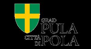 grad pula logo