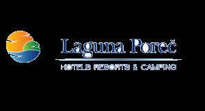 laguna poreč logo